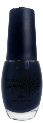 Scented Nail Polish Blueberry 10 мл