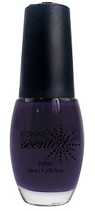 Scented Nail Polish Grape 10 мл