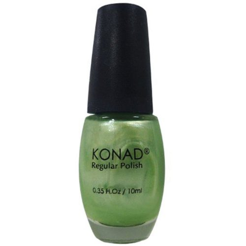 Regular Nail Polish Light Green 10 мл