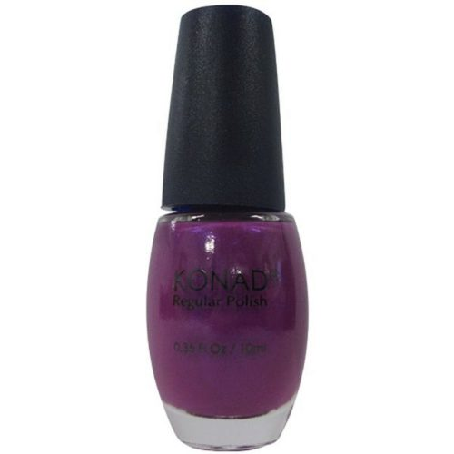 Regular Nail Polish Solid Violet 10 мл