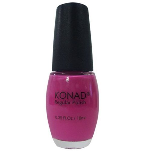 Regular Nail Polish Solid Pink 10 мл