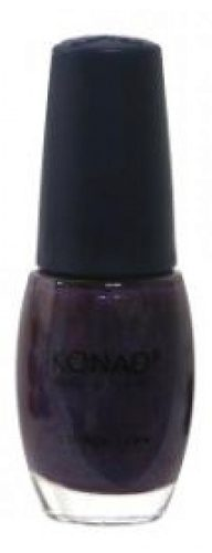 Regular Nail Polish Shining Deep Purple 10 мл