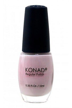 Regular Nail Polish Pastel Pink 10 мл