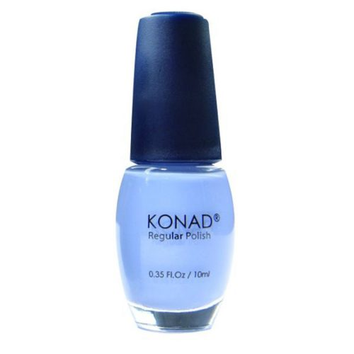 Regular Nail Polish Pastel Blue 10 мл