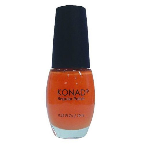 Regular Nail Polish Pastel Orange 10 мл