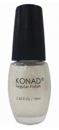 Regular Nail Polish Ice Silver 10 мл