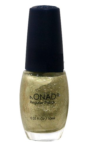 Regular Nail Polish Ice Gold 10 мл