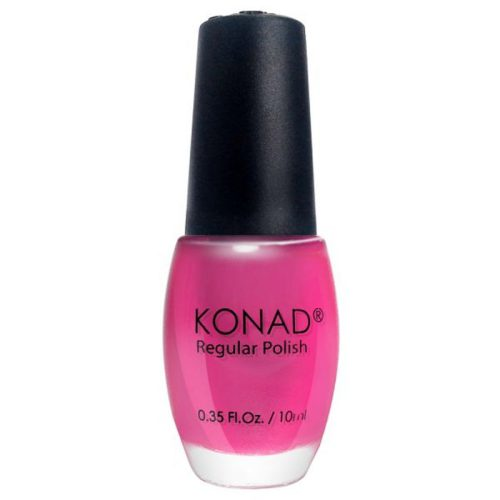 Regular Nail Polish Candy Pink 10 мл
