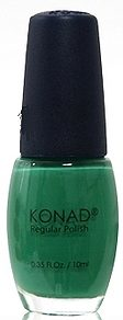 Regular Nail Polish Solid Pop Green 10 мл