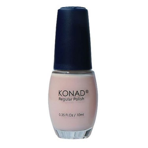 Regular Nail Polish Light Beige 10 мл