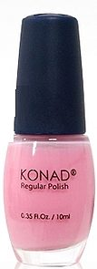 Regular Nail Polish Honey Pink 10 мл
