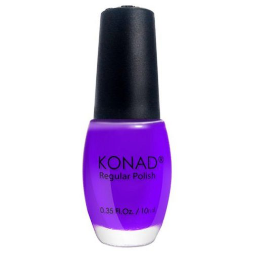 Regular Nail Polish Psyche Violet 10 мл