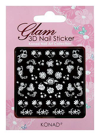 Glam 3D Nail Sticker 31