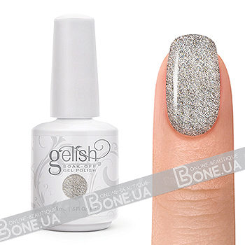 Gelish TRENDS - Tinsel My Fancy 15мл
