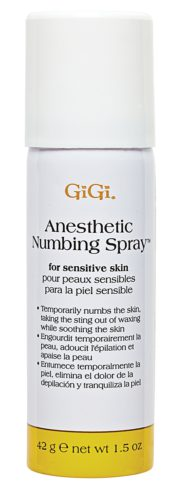 Anesthetic Numbing Spray 42 г