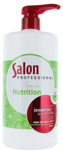 Shampoo for Hair Regrowth and nutrition 1000 ml