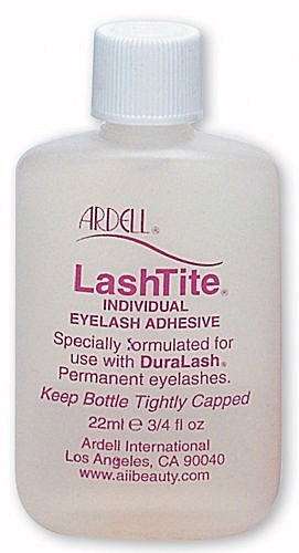 Lash Tite Adhesive Clear 22г