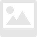 Nail File Gritti Black Rectangular 100/180 грит