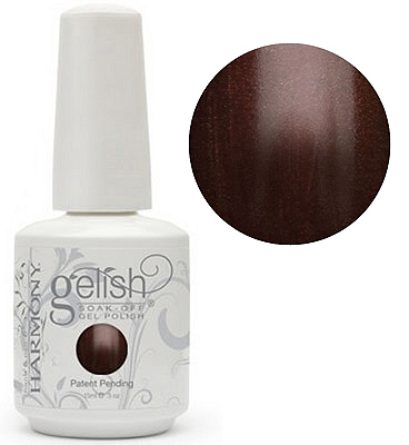Gelish Sweet Chocolate 15 мл