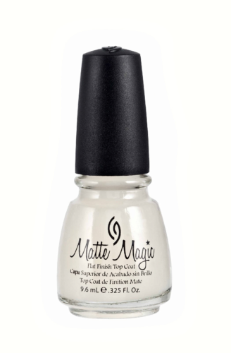Matte Magic Top Coat  9,6 мл