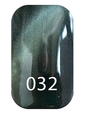 Gel Polish Cats eye №32 8 мл