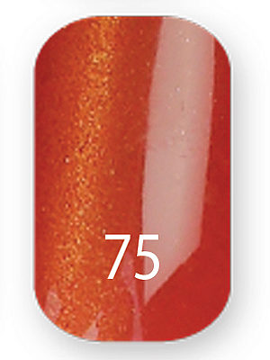 Gel Polish Cats eye №75 10мл
