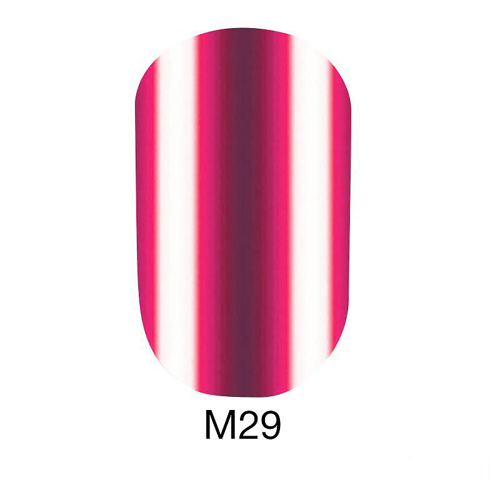 Gel Polish Metallic Collection M29 6 мл