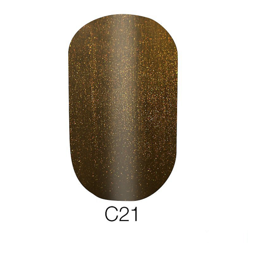 Gel Polish Cat Eyes С21 6 мл