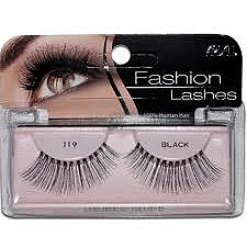 Fashion Lashes 119 Demi Black