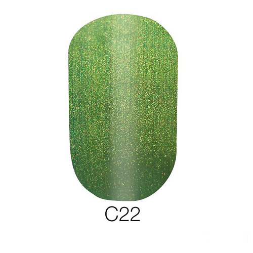 Gel Polish Cat Eyes С22 6 мл