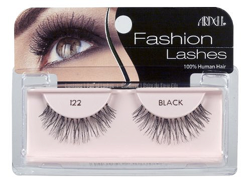 Fashion Lashes 122 Demi Black