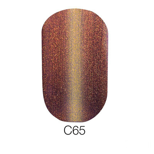 Gel Polish Cat Eyes С65 6мл
