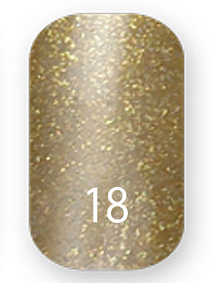 Gel Polish Cats eye №18 10 мл