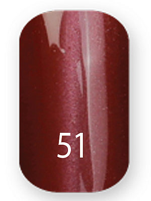Gel Polish Cats eye №51 10 мл