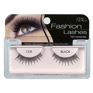 Fashion Lashes 128 Demi Black