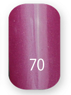 Gel Polish Cats eye №70 10 мл