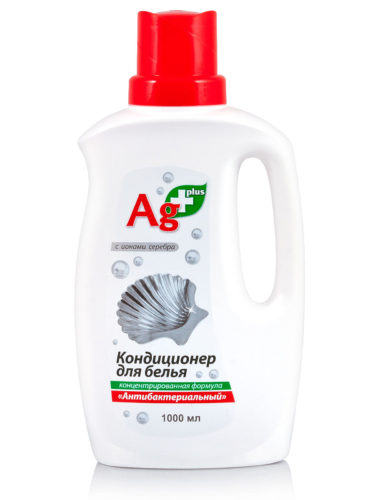 "Softener ""Antibacterial"" 1000мл"