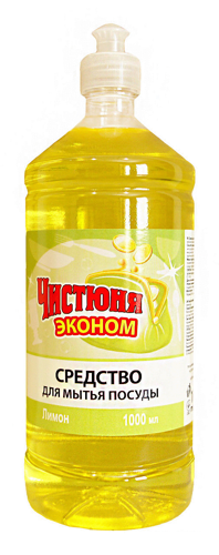"Floor Cleaner, Tiles, Walls and Wallpaper ""Lemon"" 1л"