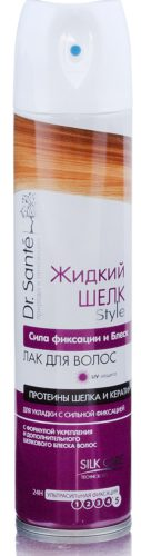 Hairspray Strength of Fixation and Shine 300мл