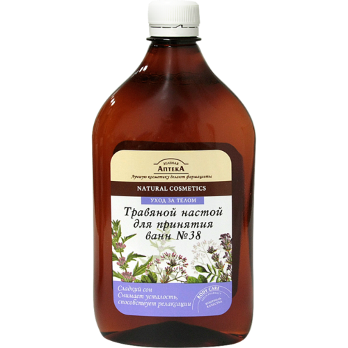 Infusion Bath №38 Sweet Dream 580мл