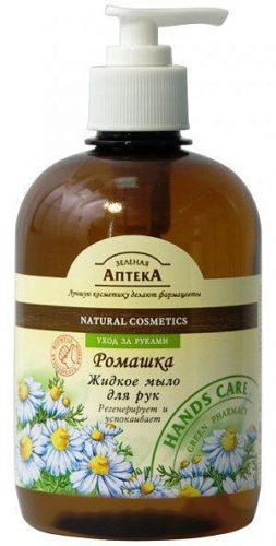 "Liquid Intimate Soap ""Camomile"" 370мл"