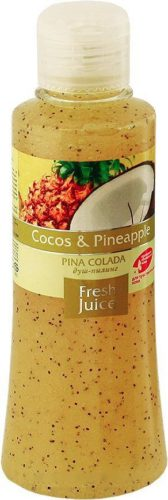 Shower-Peeling Cocos and Pineapple 250мл