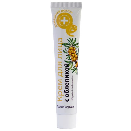 "Face Cream ""Seabuckthorn"" 42мл"