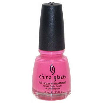 Shocking Pink Lacquer 14 мл