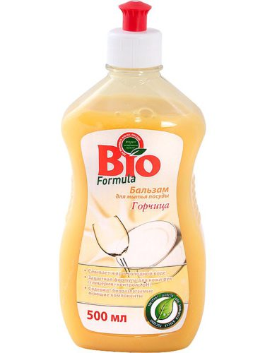Balm for Dishwashing Mustard 500мл