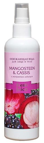 Freshening Water Mangosteen and Cassis 150мл
