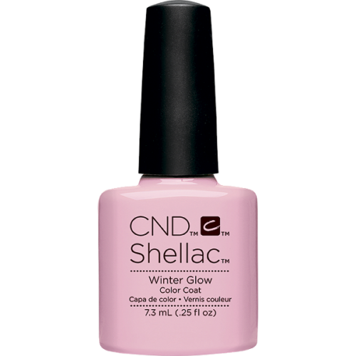 Shellac Winter Glow 7,3 мл