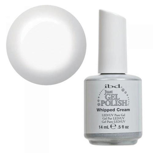 Just Gel Polish Whipped Cream 14 мл