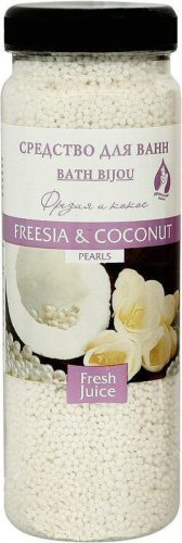 Means for Baths Freesia and Coconut 450г