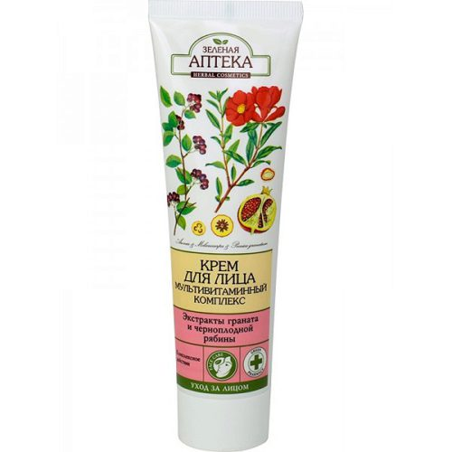 "Face Cream ""Multivitamin Complex"" 100мл"